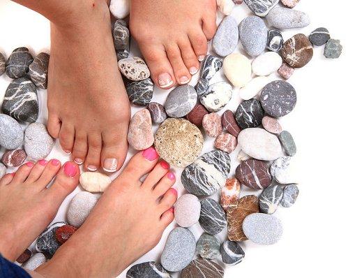 voeten-stenen