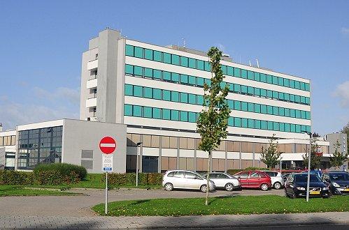 Ziekenhuis Oostburg